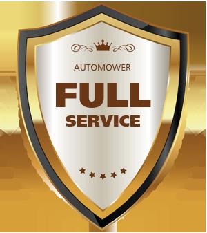 Automower VIP Service