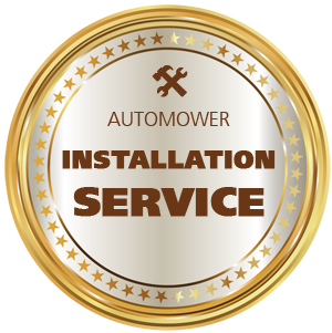 Installation Ihres Automowers