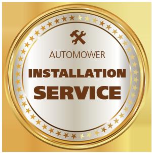 Installation Ihres Automowers
