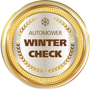 Automower-Winterservice